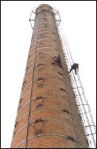 烟囱维修工程